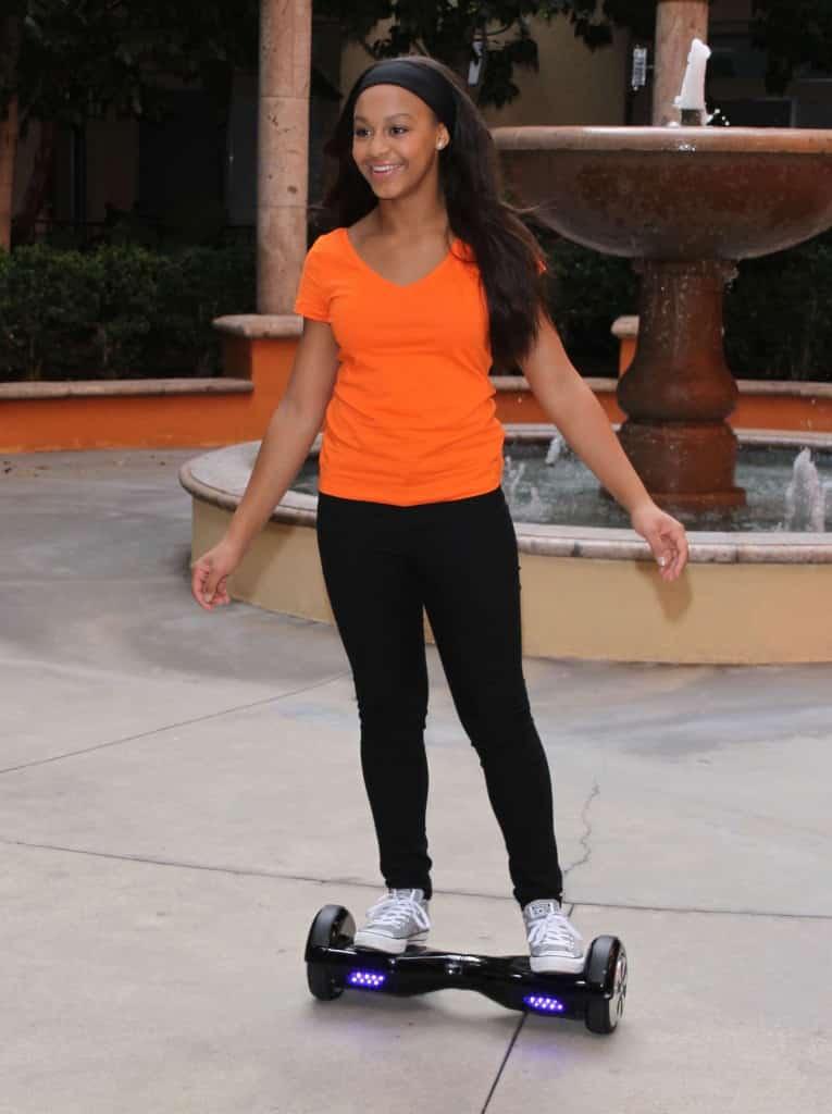 Beste Hoverboard kopen