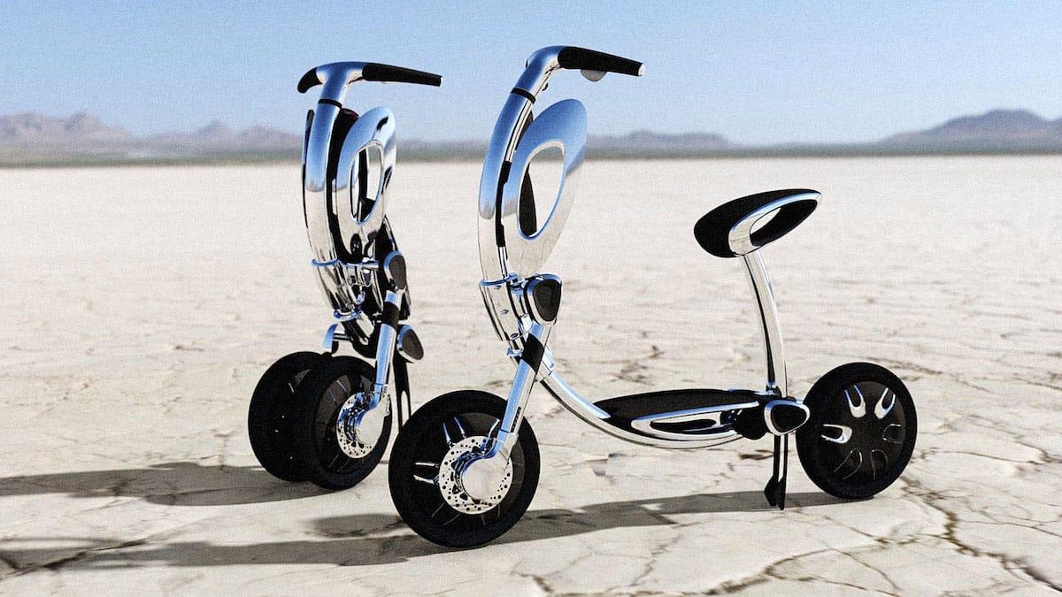 Elektrische Scooter Kopen gids