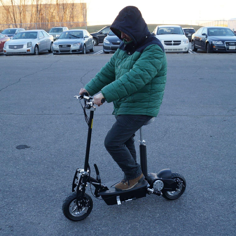 Elektrische Scooter Kopen tips
