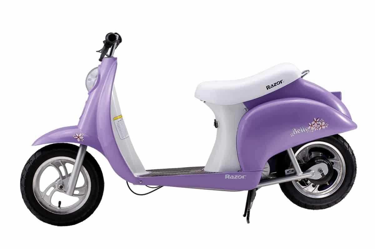Goedkoopste Elektrische Scooter Kopen