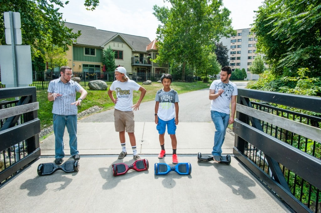 Goedkoopste Hoverboard Kopen