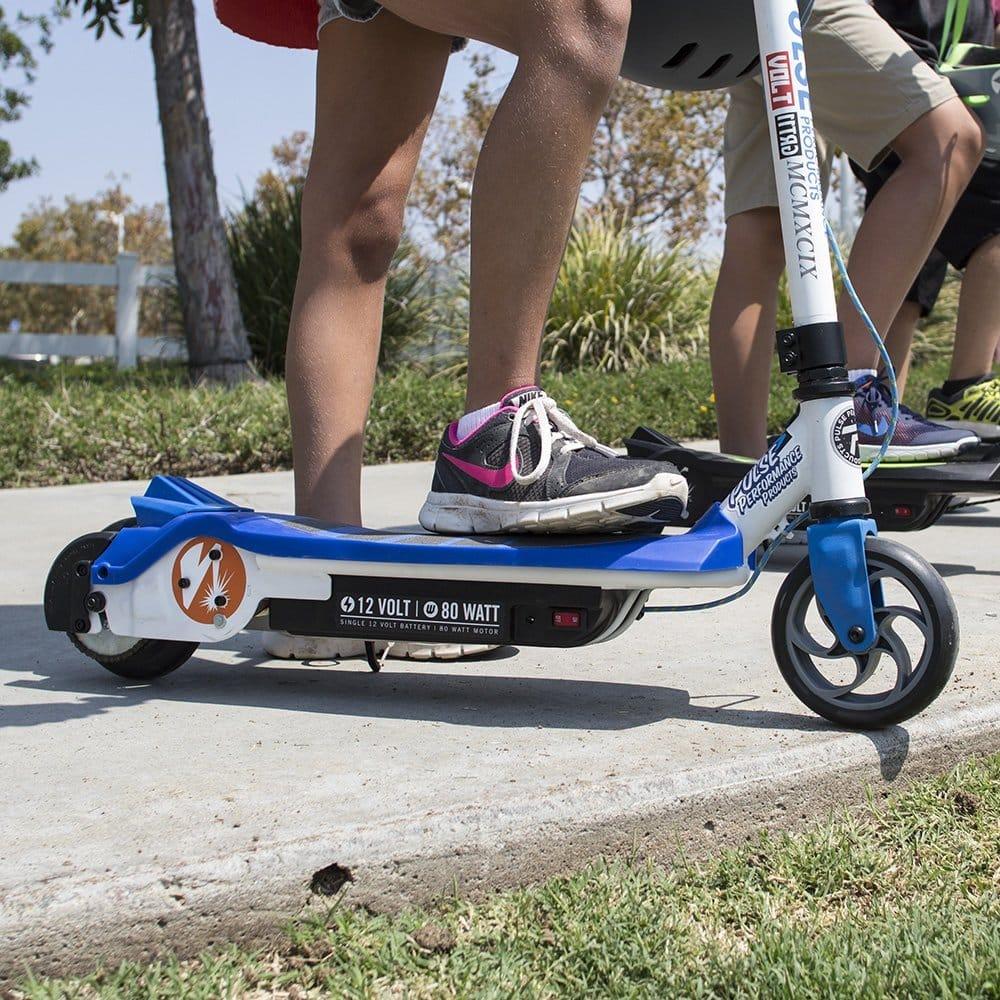 Razor Elektrische Scooter Kopen