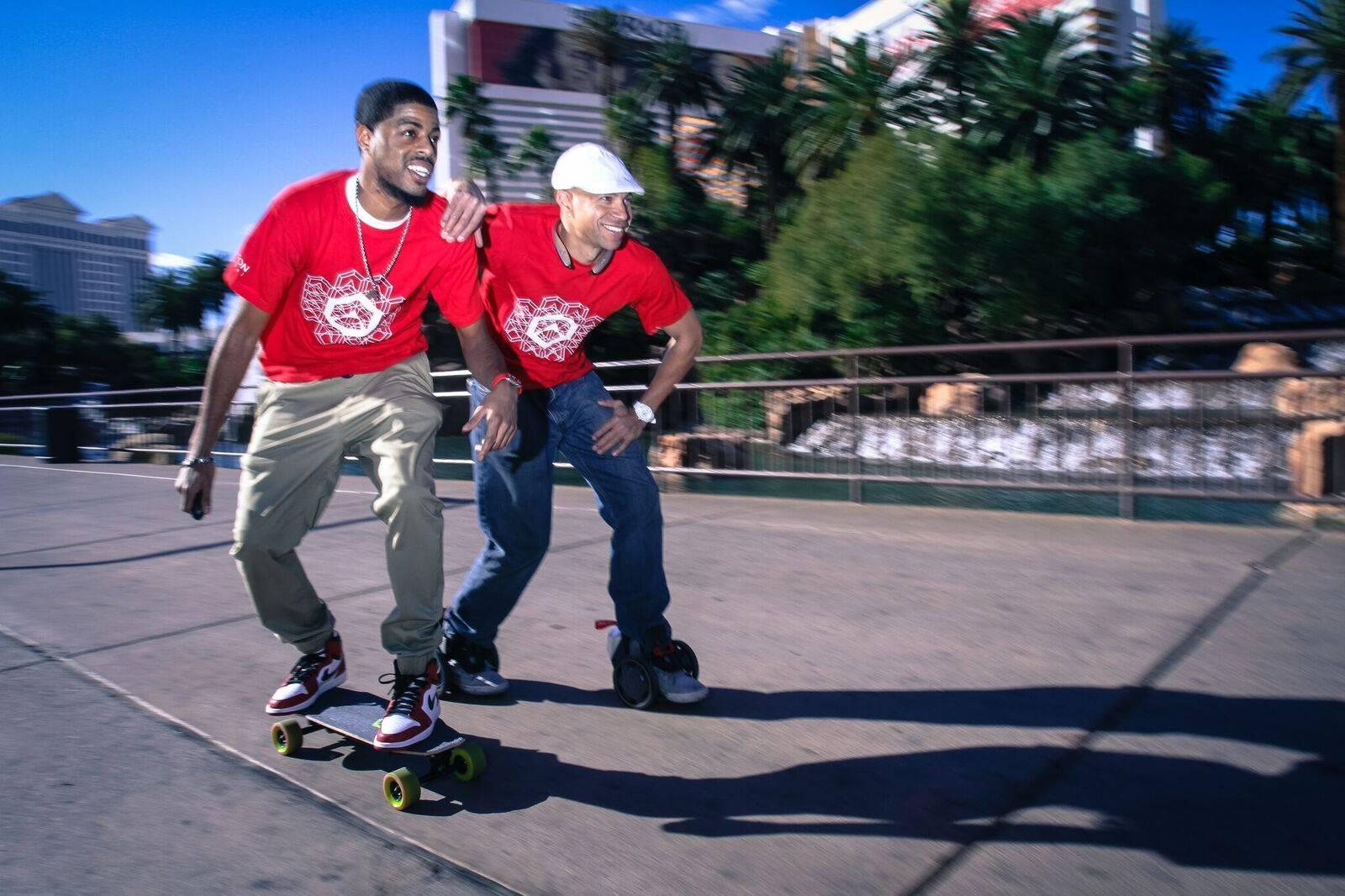 Rocket Skates kopen tips
