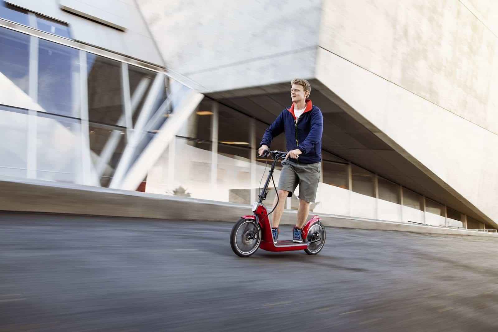 Razor Electric Scooter >> Elektrische step kopen gids - Eenwieler kopen